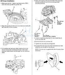 oil pump timing on cr v 2 4l 2002 Honda CR-V Engine Diagram name 2007 10oilpumpinstallation jpg views 4953 size 63 4 kb