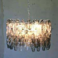 beautiful chandelier repair for murano glass chandelier mid century clear grey glass chandelier by murano glass chandelier repair