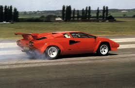 1983 Lamborghini Countach Photos and Wallpapers | TrueAutoSite