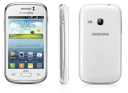 Samsung Galaxy Young S6310 Full Specifications With Price In