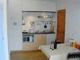 Studio Apartment Kitchen Home Design Most