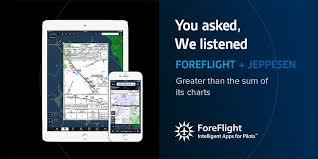 Jeppesen Charts For Foreflight