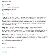 Hvac Cover Letter Sample Sports Management Cover Letter Cover Letter