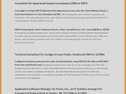 Oracle Dba Cv Oracle Software Elegant Oracle Dba Resume Sample Resume For Database