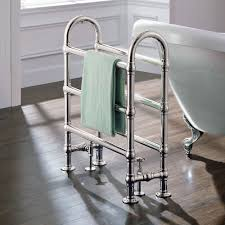 bathroom towel rack standing brilliant ideas of