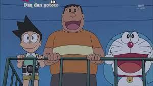DORAEMON VIETSUB (TẬP ĐẶC BIỆT) - Chuyến Tàu Tốc Hành Nobita & Thợ Săn Tàu  Bí Ẩn (FULL HD) Mới 2020 - YouTube
