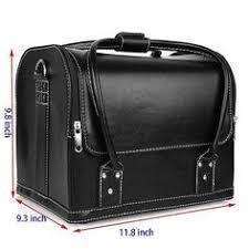 professional x large make up case storage bag cosmetic jewelery organizer box us