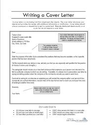 Should I Write A Cover Letter Cv Resume Ideas