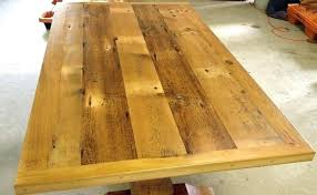 pine table top rustic table tops rustic wood clear finish reclaimed pine table top rustic timber