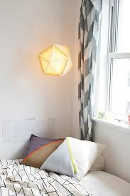 Modern Bedroom Lamp 17 Best Images About Geometric Lamps On Pinterest Modern Lamp