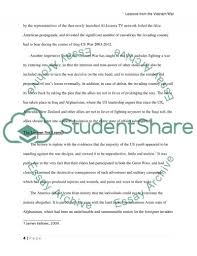 lessons learned of the vietnam war essay example topics and well text