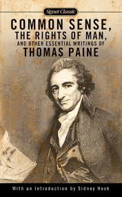 Common Sense Thomas Paine Quotes Inspiration Quote By Thomas Paine €�An Army Of Principles Can Penetrate Where An