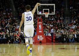 復帰早々大暴れのステフィン・カリー、3ポイントシュート成功数で一気に7位浮上 - バスケット・カウント   Basket Count