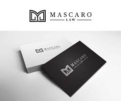 Design Firm Logos Law Firm Logo Design For Mascaro Law Firm By Ronie G A