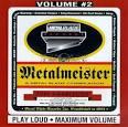 Metalmeister, Vol. 2