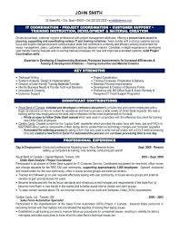 Sample Resume Project Coordinator Adorable Project Coordinator Resume Project Coordinator Resume Sample
