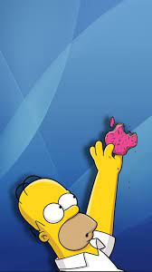 Simpsons iPhone Wallpapers - Top Free ...