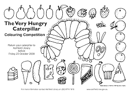 Small Picture Caterpillar Coloring Pages Free Printables Archives And Very