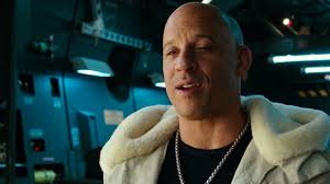 xXx 3 Return of Xander Cage official trailer 1 US 2017 Vin.