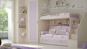 Beautiful Camerette Per Bimbe Images - bakeroffroad.us ...