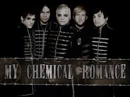 sinna s soiree images my chemical romance hd wallpaper and background photos