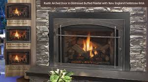 fireplace inserts direct vent