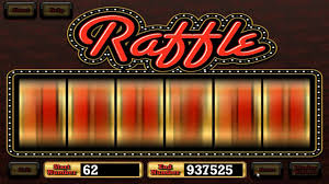 raffle draw application raffle software youtube