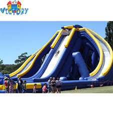 2018 inflatable water slideinflatable pool slides for inground poolscommercial pools with waterslides a87 inground