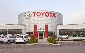 Toyota Motors Hiring for freshers/experienced at Across India ...