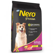 <b>NERO</b> PREMIUM <b>ADULT DOG</b> FOOD 15kg - Loshusan Supermarket