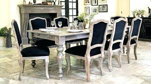 oak farmhouse table and chairs dining room table with benches dining room table and bench chair