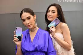 สนสดการรอคอย หวเวยเปดตว Huawei P20 Series ในไทย