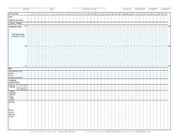 How To Fill Out Your Chart Appleseed Fertility