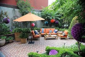 courtyard furniture ideas. Courtyard Decorating Ideas And Smith \u0026 Hawken For Target Furniture Home Designs
