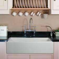 36 farm sink. Perfect Sink Randolph Morris 36 X 18 Fireclay Apron Farmhouse Sink  Sinks  Kitchen With Farm W