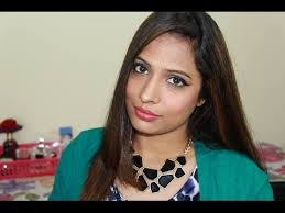 i love indian makeup channel trailer shrutiarjunanand iloveindianmakeup