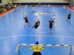 มารยาทในการเล่นแฮนด์บอล - แฮนด์บอล (Handball)