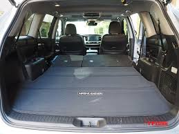 2017 Highlander Cargo Space | Best new cars for 2018