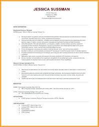Respiratory Therapist Student Resume Respiratory Therapy Resume International Massage Therapist Cover