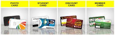 For Malaysia In Printing Card Printer Plastic Pvc Id