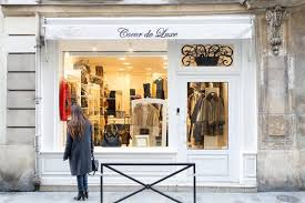 Shopping High Fashion Paris On The Cheap The New York Times