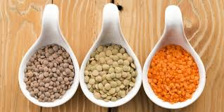 Image result for picture of lentils