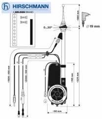 electric aerial retrocarstuff 82 Firebird Wiring Diagram at Car Power Antenna Wiring Diagram