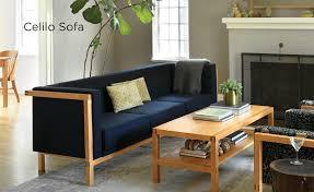 sofa table in living room. Celilo Sofa In Cherry With Coffee Table Sofa Table Living Room D