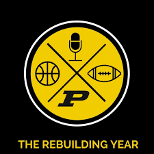 The Rebuilding Year
