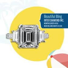 join interdiamond at the international jewelry and merchandise show held at the morial convention center halls through j helen brett enterprises