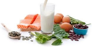 Energie en eiwitverrijkt dieet