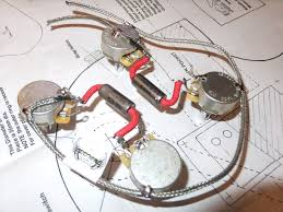 335 crl ceramic half wiring harness 50s wiring oddtone gibson 335 electronics at Pre Wired 335 Harness