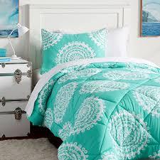 Medallion Florette Value Comforter with Sheets, Pillowcase ... & Medallion Florette Value Comforter with Sheets, Pillowcase, Comforter +  Sham | PBteen Adamdwight.com