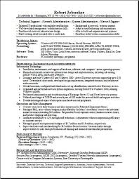 resume combination example functional resume format